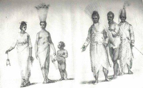 sinhala-people